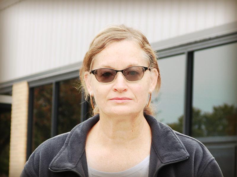 Sue Yoder
